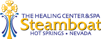 Steamboat Hot Springs Healing Center & Spa Logo