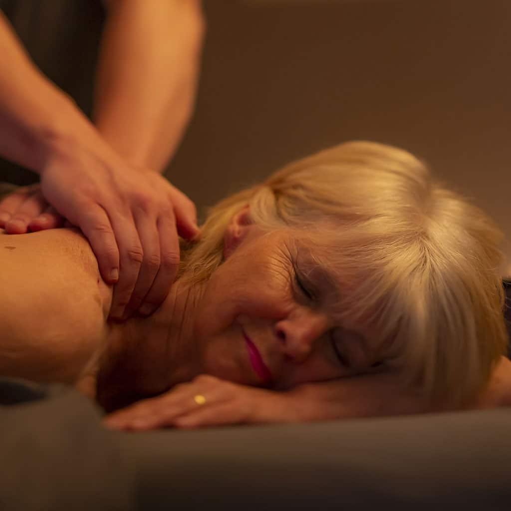 Gentle Relaxation Massage