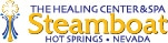 Steamboat Hot Springs Healing Center & Spa Logo